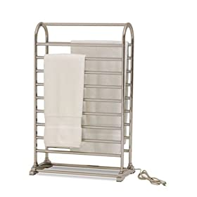 warmrails vauxhall towel warmer rack - Towel Warmer Rack