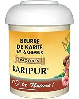 Miss Antilles International Beurre de Karité Karipur 125 ml