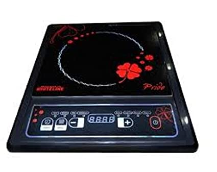 Maharaja Pride Induction Cook Top