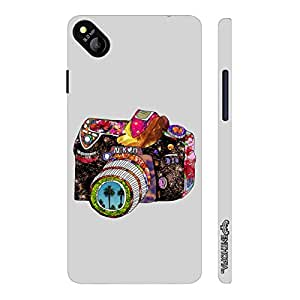Micromax Bolt D303 Urban Camera designer mobile hard shell case by Enthopia