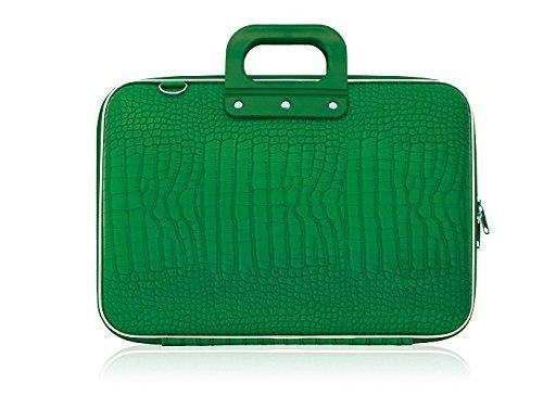 bombata-cocco-briefcase-43-cm-15-liters-green