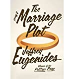 [ The Marriage Plot [ THE MARRIAGE PLOT ] By Eugenides, Jeffrey ( Author )Oct-11-2011 Hardcover