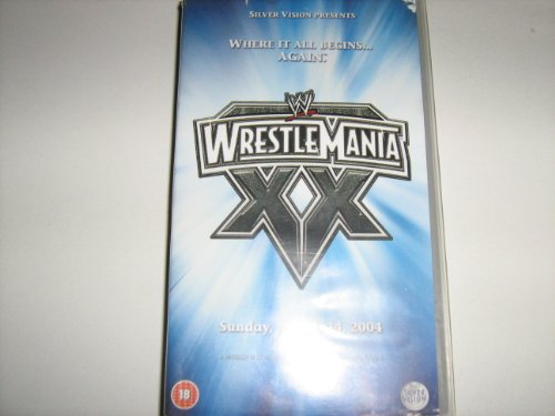 wwe-wrestlemania-xx-where-it-all-begins-again-vhs
