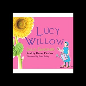 Lucy Willow Audiobook