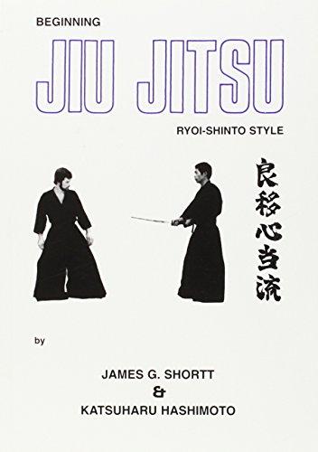 Beginning Ju-jitsu: Ryoi-shinto Style