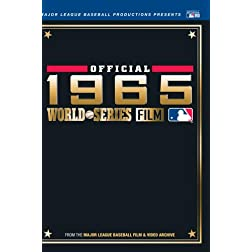 Official 1965 World Series Film