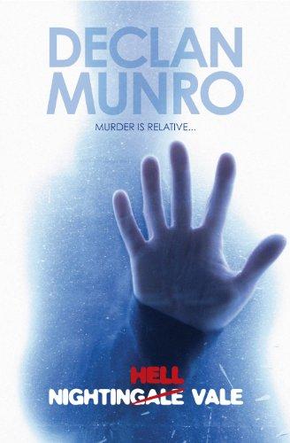 Nightingale Vale (thriller): Murder is Relative (Pia Lindsey Nightingale Vale Book 1)