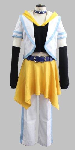 4961524585502 ACOS コスプレ 衣装 うたの☆プリンスさまっ♪マジLOVE1000% ST☆RISHの衣装(四ノ宮那月)/サイズ-XL