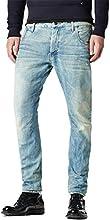 G-Star Men's Slim Jeans Arc Zip 3D