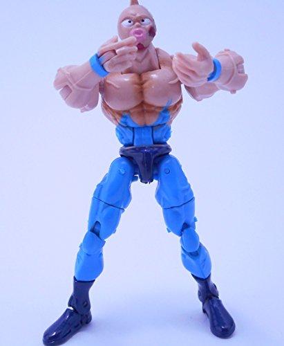 Kinnikuman G Muscle Kinnikuman (C Type)