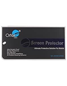 Ortel Screen Guard For Micromax a40