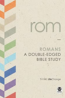 Romans, A Double-Edged Bible Study