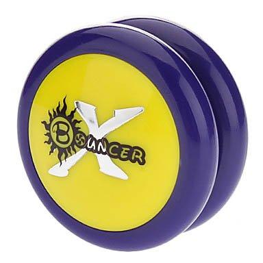 Bouncer Ball Bearing Yoyo Toy front-888501