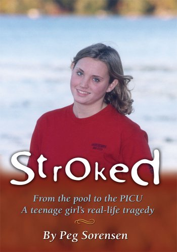 STROKED: From the pool to the PICU:A teenage girl's real-life tragedy