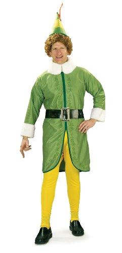 The Elf Movie Costume, Buddy