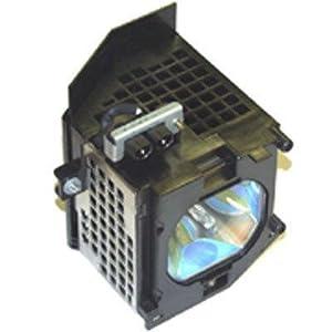 Hitachi 55VF820 100 Watt TV Lamp Replacement