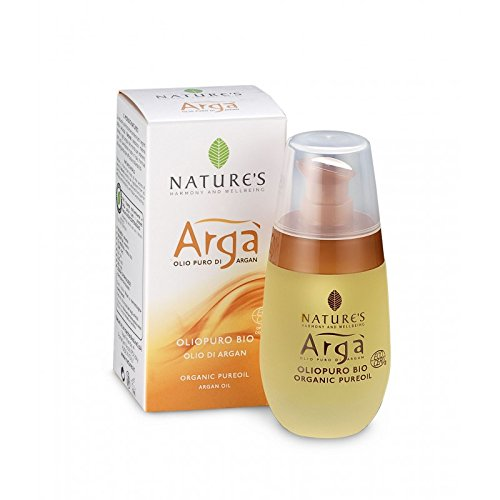 Arga' Olio puro di argan 50 ml