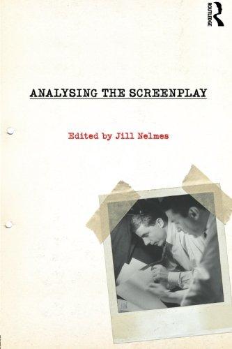Analysing the Screenplay