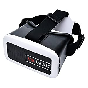 VR Virtual Reality 3D Glasses Headset Box for Apple iphone 6 6s plus samsung Galaxy S6/S7/NOTE4/NOTE5/LG G4/Nexus 6/6P/VR PARK