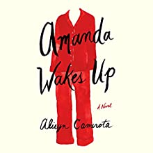 Amanda Wakes Up Audiobook by Alisyn Camerota Narrated by Lu Hanessian, Alisyn Camerota