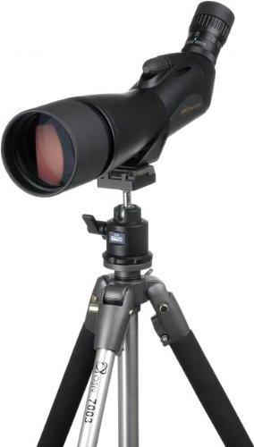 Swift Nighthawk 82Mm W/20-60X Zoom Eyepiece Binoculars 851Ed-851Z