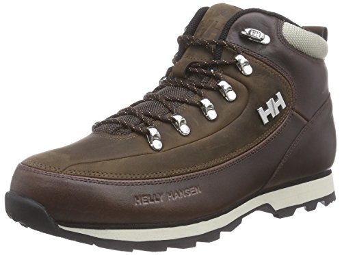 Helly Hansen THE FORESTER, Stivali uomo 41, Marrone (Braun (708)), 45