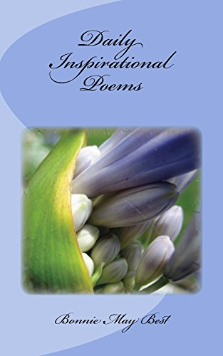 Daily Inspirational Poems (Amazon Daily compare prices)
