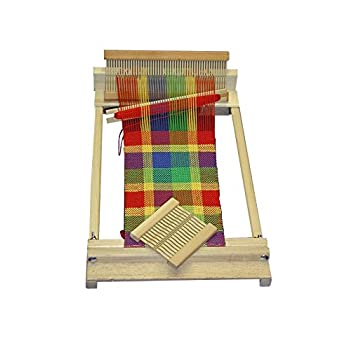 Beka 7201 Child S 10 Weaving Loom Handcraft Product
