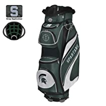 NCAA Michigan State Spartans The Bucket Cooler Cart Bag