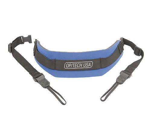 Op/Tech Usa Pro Loop Strap (Royal)