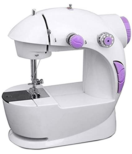 Xhaiden Mini Silai Machine With Thread Set available at Amazon for Rs.1199