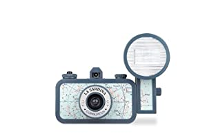 Lomography La Sardina & Flash - Copernicus [Camera]