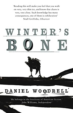 winters bone by daniel woodrell Winters bone by daniel woodrell available in trade paperback on powellscom, also read synopsis and reviews when ree dollys father skips bail, the 16-year-old knows if he doesn't show up, her family will lose.
