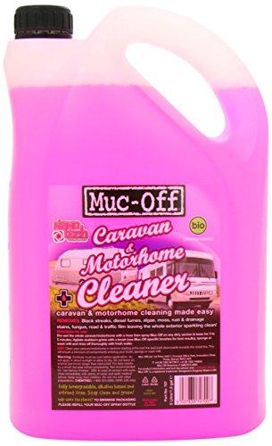 Muc Off 707A Caravan Cleaner, 5 Liter
