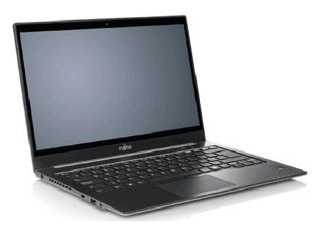 FUJITSU LIFEBOOK� U772 FPCM47032 1.8GHz-2.8GHz i5-3427U 4GB 500GB 7200rpm HDD 14 HD Ultrabook