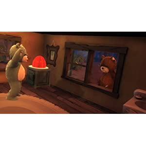 Online Game, Online Games, Xbox 360, Video Game, Video Games, PS3, Funny, PlayStation 3, Action, Humor, Bears, Naughty Bear