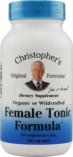 Christophers-Female-Tonic-Formula-450-mg-100-Vegetarian-Capsules