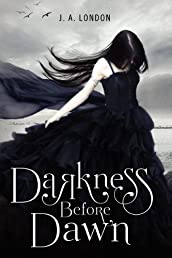 Darkness Before Dawn (Darkness Before Dawn - Trilogy)