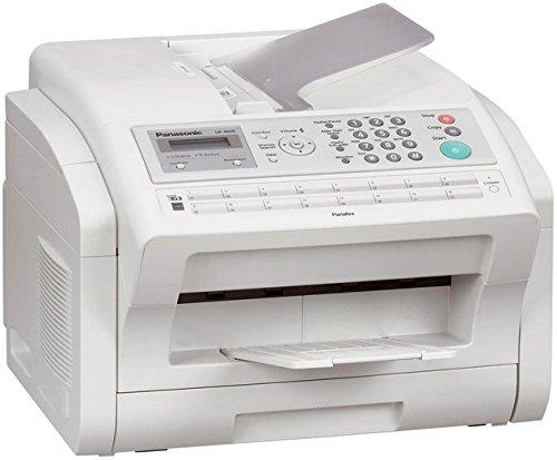 Panasonic UF-5600-AG Laserfax mit Druck- und Scanf