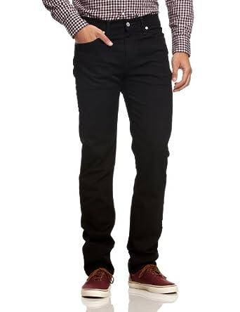 Levi's - Pantalon Skinny - Homme - Noir (MOONSHINE 0966) - W29/L32