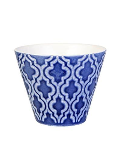 Lene Bjerre Abella Blue Bowl