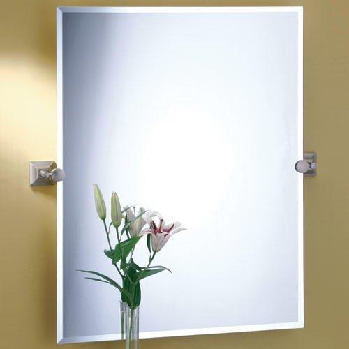 Tilting Mirror Hardware front-409987