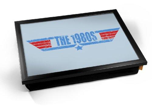 The 1980's Eighties Design Cushion
