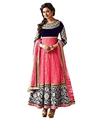 Shree Hans Creation Fanta Choli Dress Material