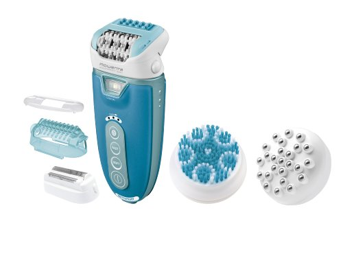 Rowenta Aquaperfect Soft EP9350 Spa Edition Epilatore