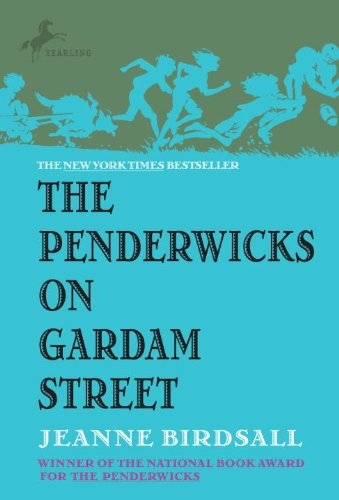 The Penderwicks on Gardam Street (Penderwicks (Quality)), Jeanne Birdsall