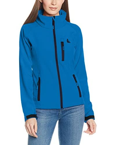 BLUE SHARK Chaqueta Soft Shell