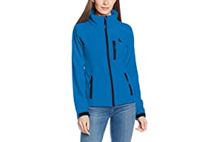 BLUE SHARK Chaqueta Soft Shell (Azul)