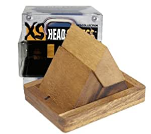XS Head Stress Series Trapezoid Iq Collection Puzzle