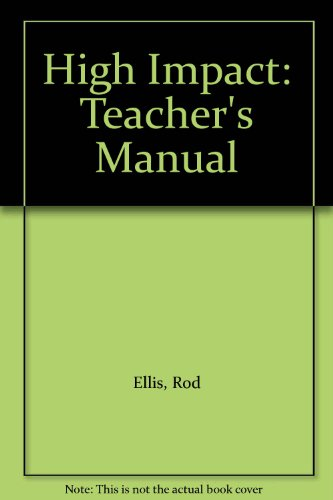 high-impact-teachers-manual